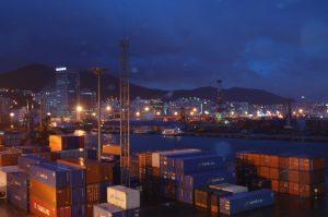 container-terminals