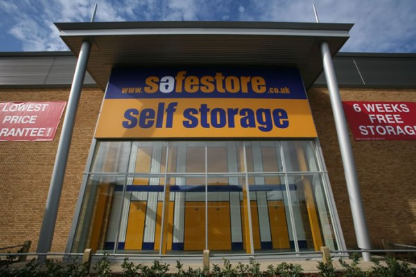 safestore-self-storage